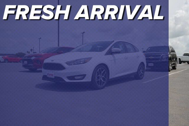 2018 Ford Focus SEL Mission TX