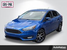 2018_Ford_Focus_SEL_ Pompano Beach FL