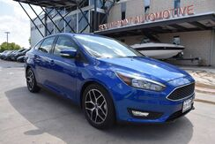 2018_Ford_Focus_SEL Sedan w/ Navigation_ San Antonio TX