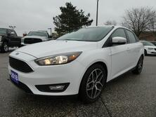 Ford Focus SEL Sunroof Back Up Cam Big Screen 2018