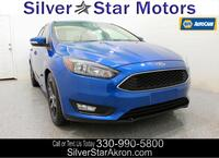 Ford Focus SEL Tallmadge OH
