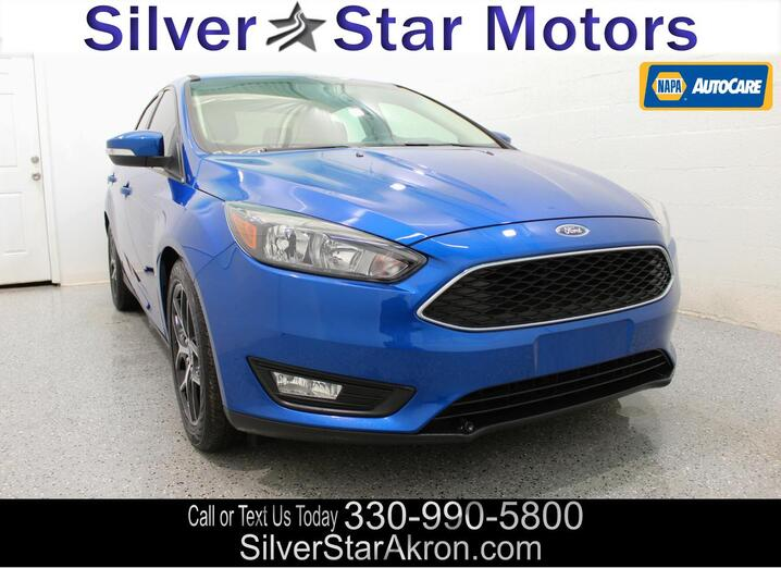 2018 Ford Focus SEL Tallmadge OH