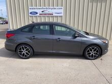 2018_Ford_Focus_SEL_ Watertown SD