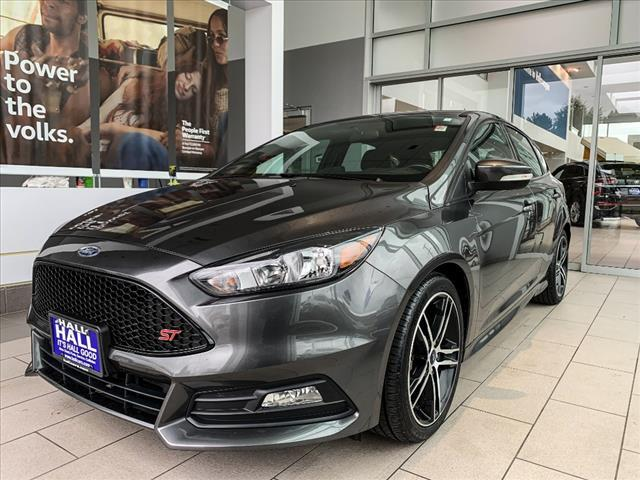 2018 Ford Focus ST Brookfield WI