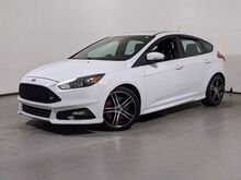 2018_Ford_Focus_ST_ Cary NC