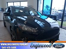 2018_Ford_Focus_ST_ Englewood FL