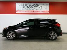 2018_Ford_Focus_ST_ Greenwood Village CO