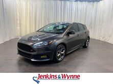 2018_Ford_Focus_ST Hatch_ Clarksville TN
