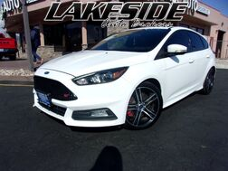 2018_Ford_Focus_ST Hatch_ Colorado Springs CO
