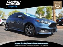 2018_Ford_Focus_ST_ Henderson NV