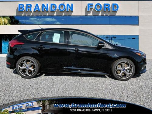 2018 Ford Focus ST Tampa FL