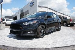 2018_Ford_Focus_ST_ Weslaco TX