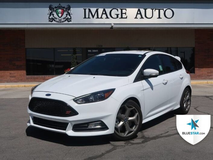 2018 Ford Focus ST West Jordan UT