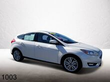 2018_Ford_Focus_Titanium_ Belleview FL