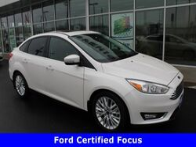 Ford Focus Titanium Green Bay WI
