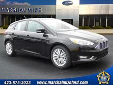 Ford Focus Titanium Chattanooga TN