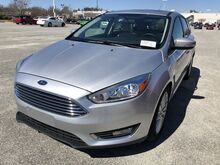2018_Ford_Focus_Titanium_ North Versailles PA