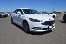 2018 Ford Fusion  Grand Junction CO