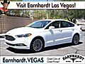2018 Ford Fusion  Video