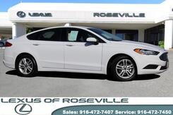 2018_Ford_Fusion__ Roseville CA