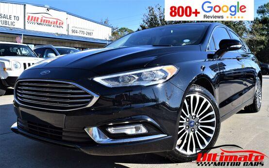 2018 Ford Fusion  Saint Augustine FL