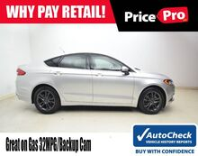2018_Ford_Fusion_Appearance Package_ Maumee OH