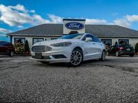 2018 Ford Fusion Energi SALE PENDING