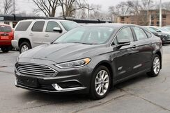 2018_Ford_Fusion Energi_SE_ Fort Wayne Auburn and Kendallville IN