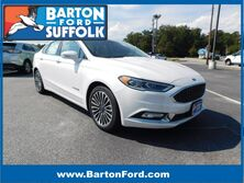 Ford Fusion Hybrid Platinum Suffolk VA