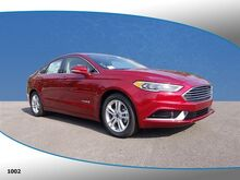 2018_Ford_Fusion Hybrid_SE_ Belleview FL