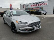 2018_Ford_Fusion Hybrid_SE_ Brownsville TX
