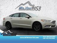 2018 Ford Fusion Hybrid SE Chattanooga TN