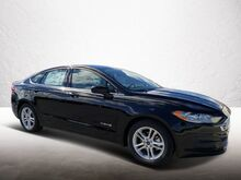 2018_Ford_Fusion Hybrid_SE_ Clermont FL