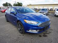 2018 Ford Fusion Hybrid SE New Orleans LA