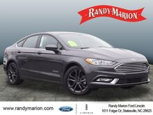 2018_Ford_Fusion Hybrid_SE_ Hickory NC