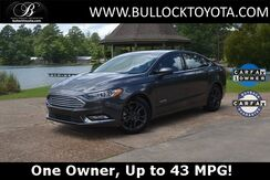 2018_Ford_Fusion Hybrid_SE_ Louisville MS
