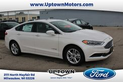 2018_Ford_Fusion Hybrid_SE_ Milwaukee and Slinger WI