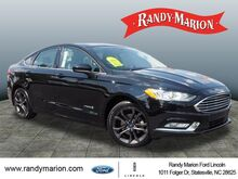 2018_Ford_Fusion Hybrid_SE_ Mooresville NC