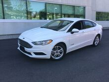 2018_Ford_Fusion Hybrid_SE_ Norwood MA