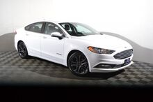 2018_Ford_Fusion Hybrid_SE_ Seattle WA