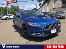 2018_Ford_Fusion Hybrid_SE_ South Amboy NJ