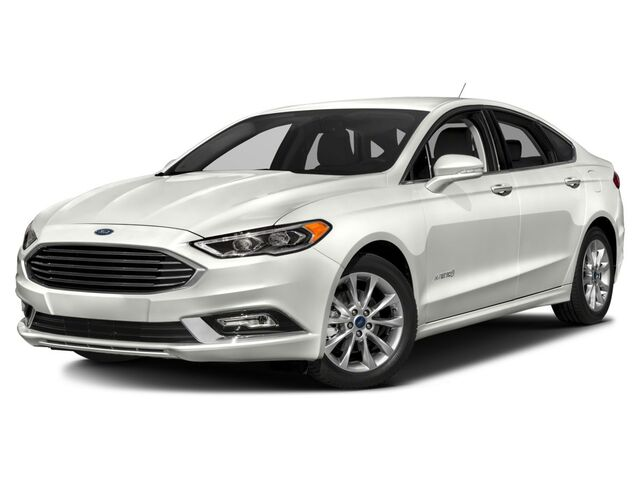 2018_Ford_Fusion Hybrid_SE_ West Valley City UT