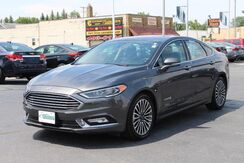 2018_Ford_Fusion Hybrid_Titanium_ Fort Wayne Auburn and Kendallville IN