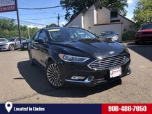 2018_Ford_Fusion Hybrid_Titanium_ South Amboy NJ