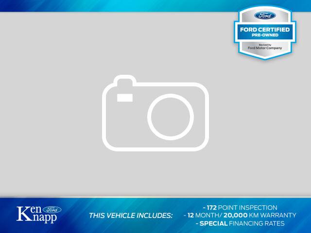 2018 Ford Fusion Platinum- AWD- LOADED- NAV- LEATHER- SUNROOF Essex ON