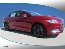 2018_Ford_Fusion_S_ Belleview FL