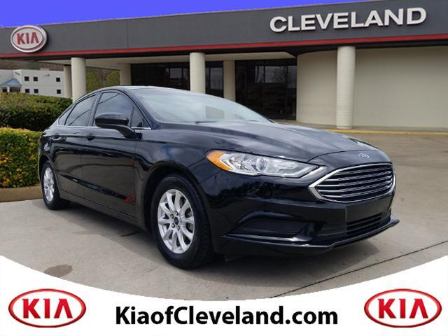 2018 Ford Fusion S Chattanooga TN