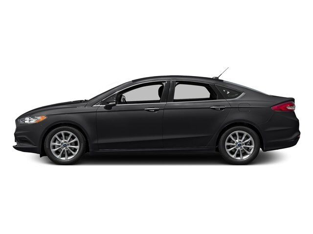 2018 Ford Fusion S Green Bay WI