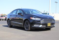 2018_Ford_Fusion_S_ Roseville CA