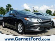 2018_Ford_Fusion_S_ West Chester PA